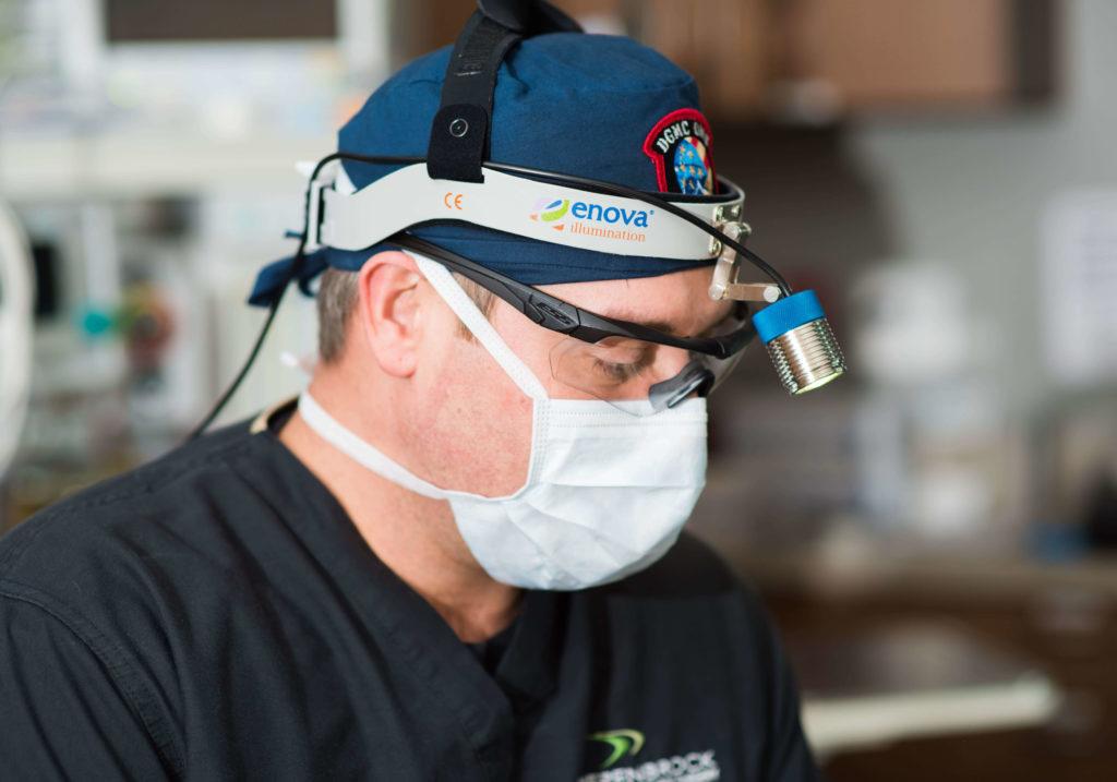 Dr Diepenbrock Facial Cosmetic Surgeon